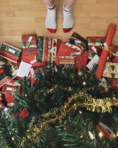 How We Stopped Overspending (and Over Gifting) During the Holidays